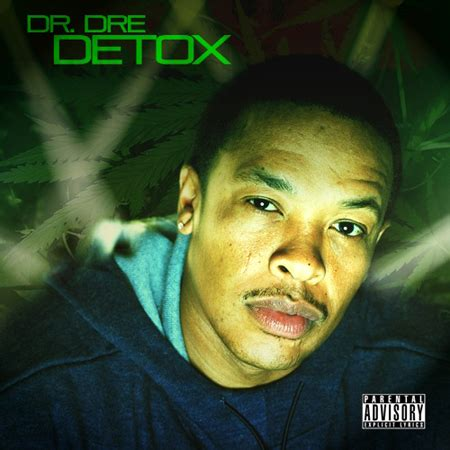 Dr Detox by It S Official Dr Dre Detox Single Pressure