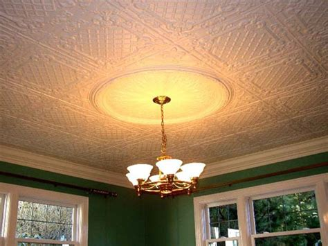 living room ceiling tiles category metal ceiling decor size 24 x 24 material aluminum finish white coated