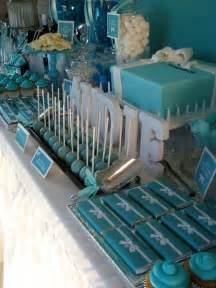 Tiffany amp co party ideas little party love