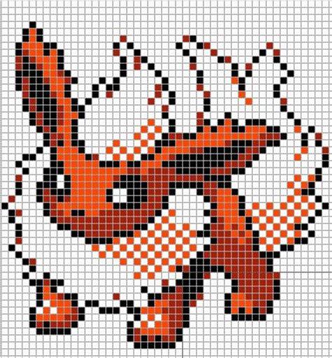 Pixel Art Minecraft Templates Pokemon Google Search