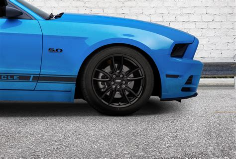 Wheels Track build your own track pack mustang a comprehensive guide