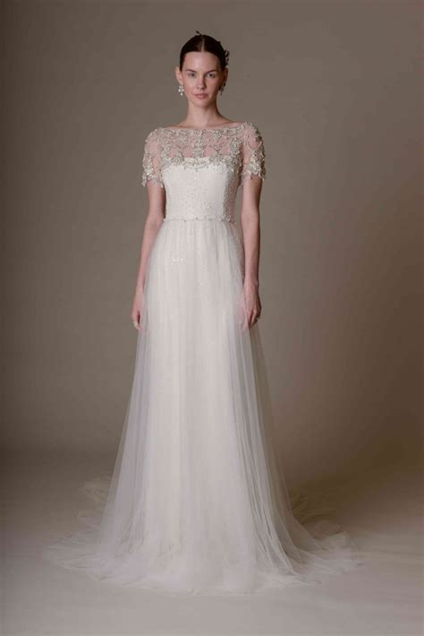 Marchesa Wedding Dresses Spring 2016   MODwedding