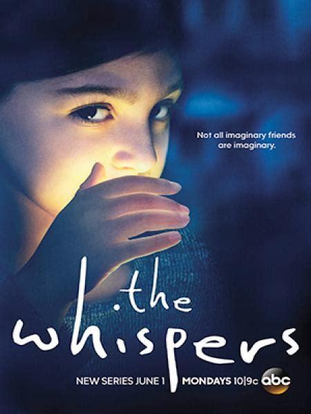 dramanice whisper watch the whispers season 1 watchseries