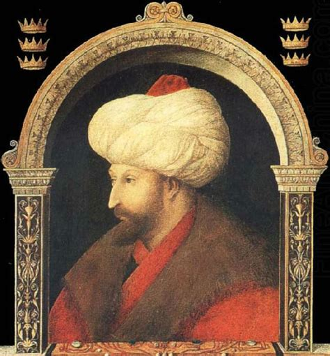 ottoman sultan mehmed ii sultan mehmed ii conquest of constantinople islambol