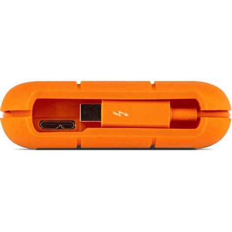rugged 2 tb rugged 2tb thunderbolt usb3 0 mobile drive stev2000400 shopping express