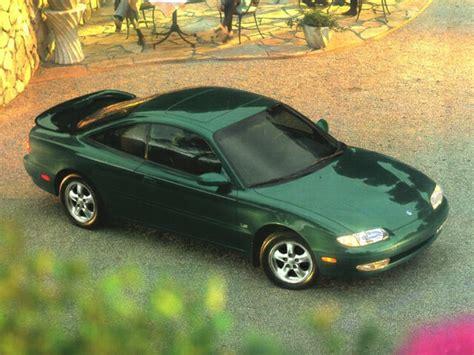 1997 mazda mx6 1997 mazda mx 6 reviews specs and prices cars