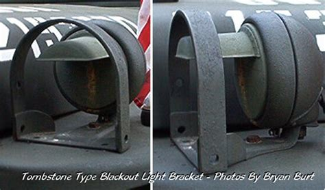 blackout lights for cars difference entre jeep willys et hotchkiss