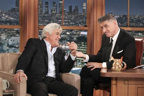 You To The Late Show With Craig Ferguson Tonight 2 by Craig Ferguson Ends Late Late Show With Guest Leno