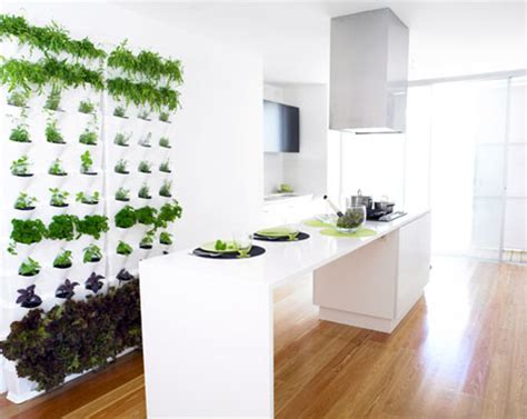 Vertical Home Gardens Modular Stacking Green Wall System Wall Garden Indoor