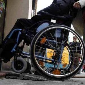 ufficio invalidi civili roma chiede soldi per riconoscere l accompagnamento per