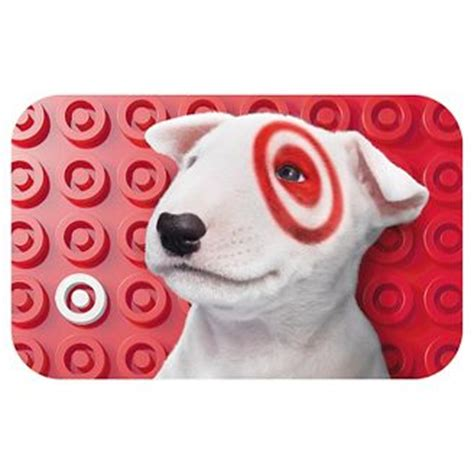 Mobile Gift Card Target - gift cards target