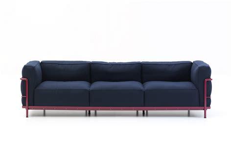 lc2 sofa lc2 sofa by cassina stylepark