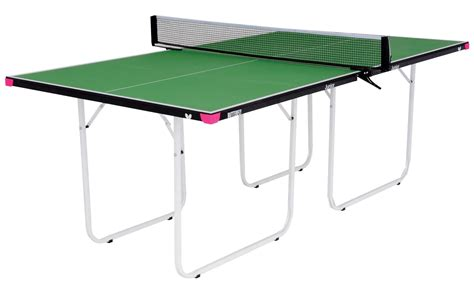 standard ping pong table size in inches decorative table