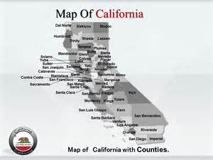 interactive powerpoint maps of california california