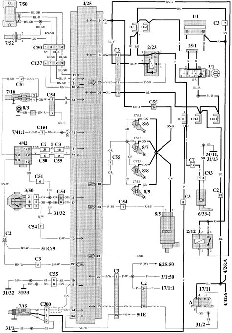 i cannot find the fuel pump relay in my 94 volvo 940 it