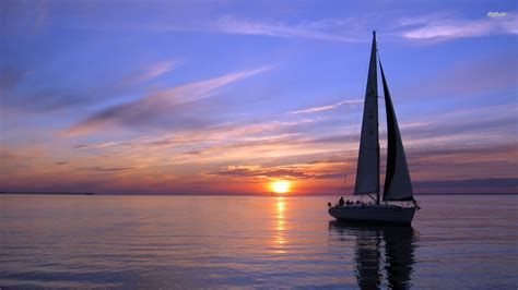 sailboat wallpaper sailboat wallpaper 1920x1080 43880