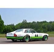 1978 Jaguar XJ S Group 44 Trans Am Race Car – Build Party