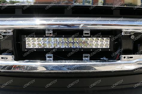Led Light Bar Install Led Bar Wiring Diagram Led Bar Installation Wiring Diagram Odicis