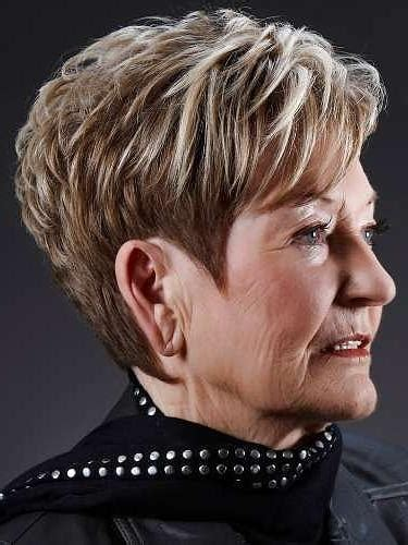 hairstyles for 25 year old woman 15 collection of short hairstyles for 60 year old woman