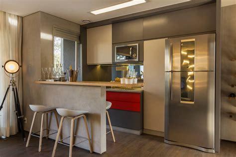 cozinhas charmosas  te inspirar  decorar  sua