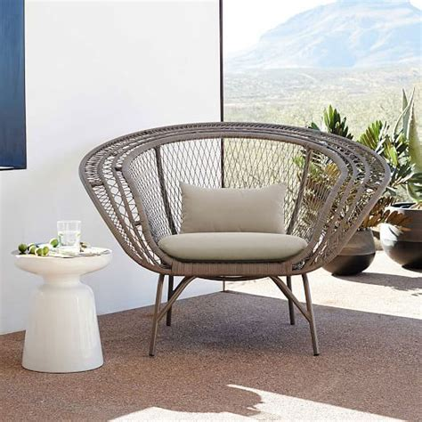 Chic Patio Furniture 31 Stylish Modern Outdoor Furniture Ideas Digsdigs