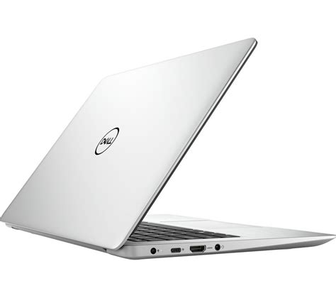 Laptop Dell 5 Jutaan dell inspiron 13 5370 13 3 quot laptop silver office 365