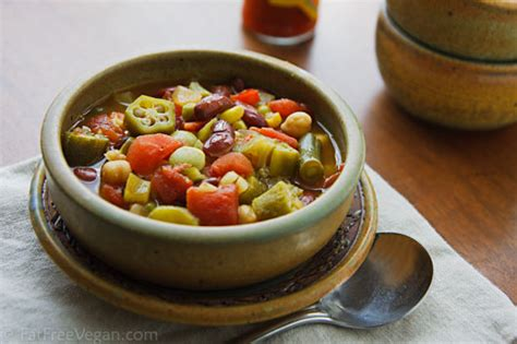 vegetables for gumbo ridiculously easy vegetable gumbo and cooking from your