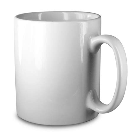 Ceramic Coffee Mugs by Dye Sublimation Imprintables