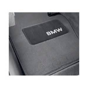 Bmw 5 Series Touring Floor Mats Quot Bmw Genuine Gray Floor Mats For E60 E61 5 Series Sedan