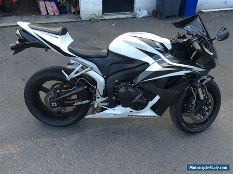2008 cbr 600 for sale 2008 honda cbr for sale in united kingdom
