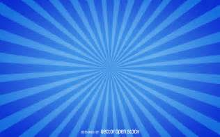 starburst colors blue starburst background vector