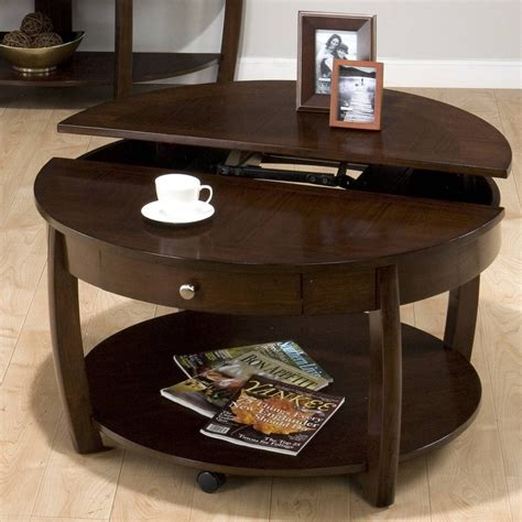 Small Coffee Table With Storage 30 Best Ideas Of Small Coffee Tables With Drawer