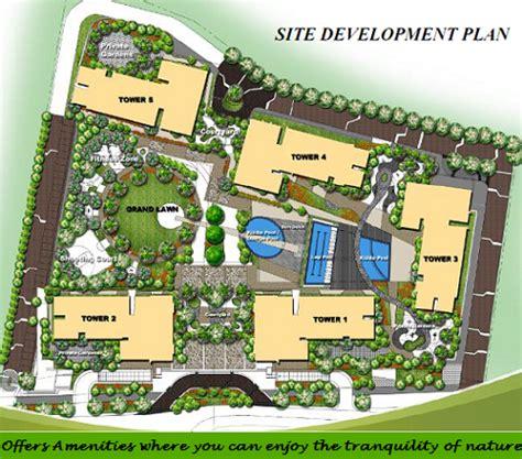 The Parc Condominium Floor Plan avida towers riala condo in asia town it park cebu