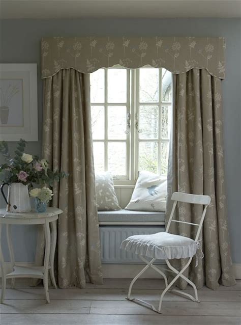 beautiful window valance curtains rich drapery bedroom 207 best window dressing images on pinterest