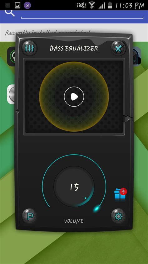 bass booster for android bass booster for android 28 images equalizer and bass booster android apps on play 5 best