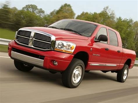dodge ram truck recall recall alert 186 000 diesel dodge ram trucks being