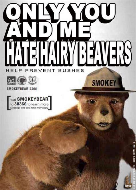 Smokey The Bear Meme - smokey bear kill it with fire know your meme