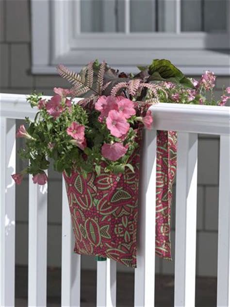 17 best ideas about hanging planters on pinterest 17 best images about fabric and ceramic planters on