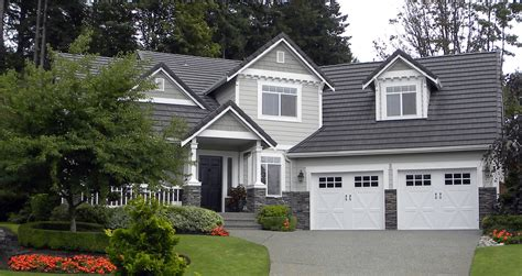 Garage Door Springs Craftsman Garage Northwest Garage Doors Home Garage Ideas
