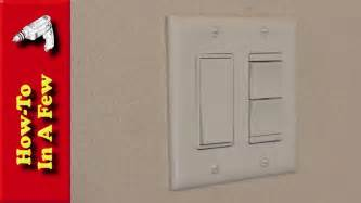 shower to bath switch how to install decorative bathroom light switches