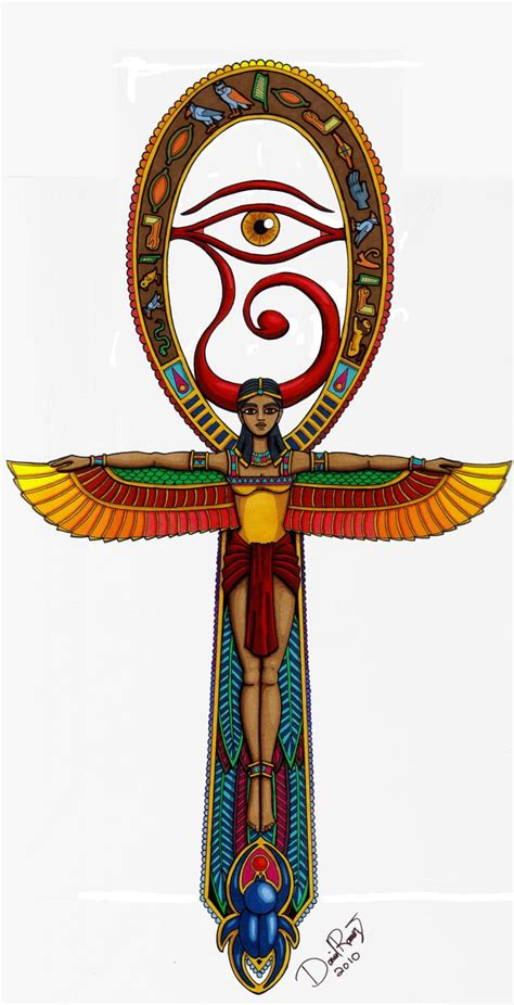 egyptian key of life tattoo designs ankh it africana womanist epistemology
