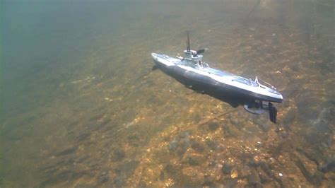 u boat movie underwater movie 2nd u boat viic 581 doyusya youtube