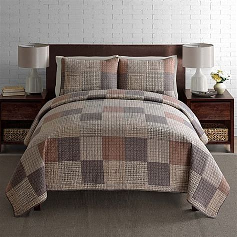 plum colored bedding buy plum colored quilts from bed bath beyond