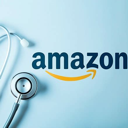 amazon's healthcare entrance and the unfolding digital