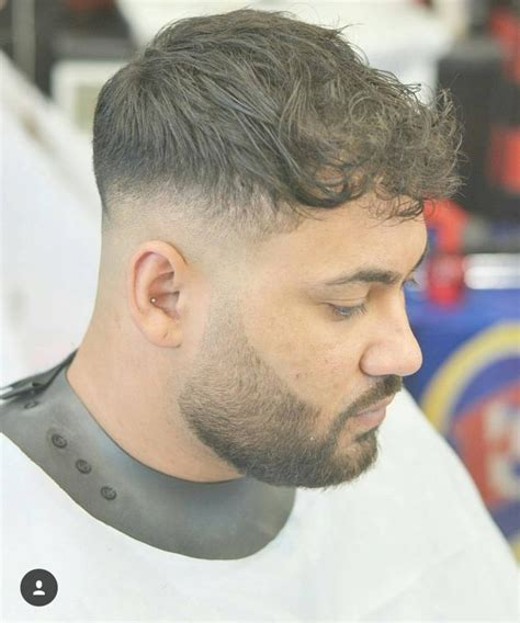 fat mans hair style 45 best haircuts for quot fat quot faces find your perfect one 2018