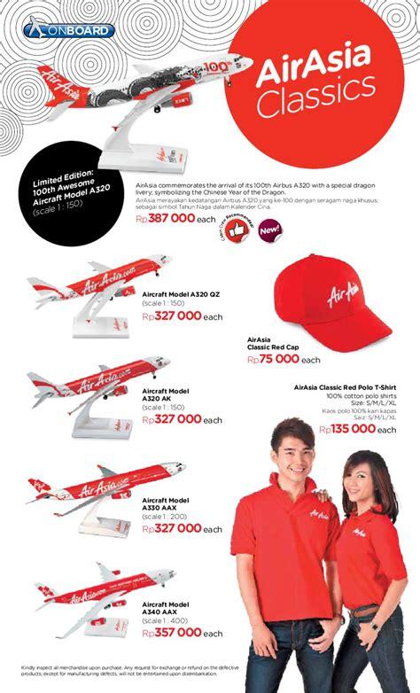 Airasia Merchandise   airasia merchandise by airasia berhad issuu