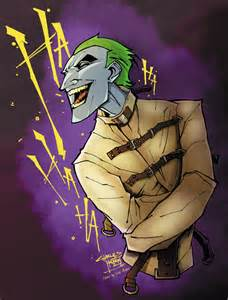 the joker colors laughing mad the joker colors by hueville on deviantart