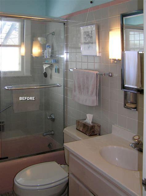 Modern 5x8' Bathroom   Traditional   Bathroom   Milwaukee
