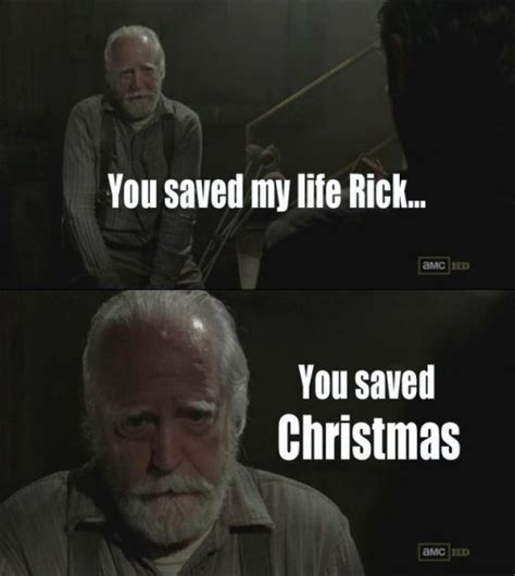 The Walking Dead Funny Memes - if you enjoy the walking dead these memes are for you 36