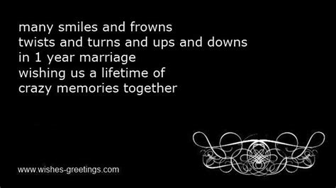 1 Year Wedding Anniversary Quotes For by 1 Year Anniversary Quotes For Boyfriend Image Quotes